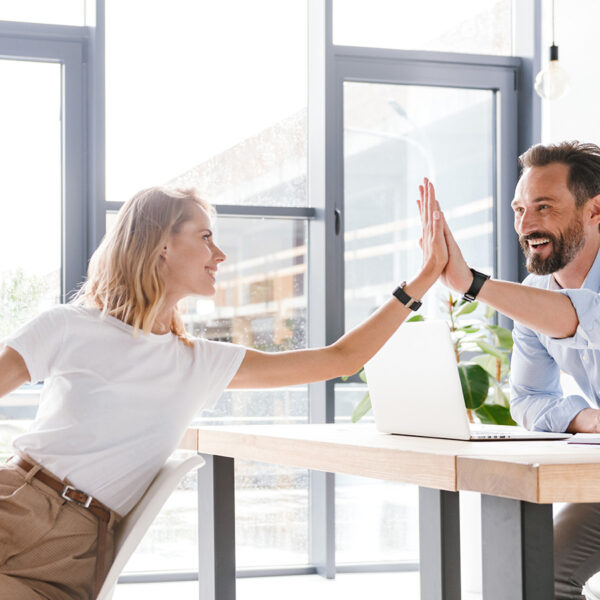 How to command respect - the fun and polite way!