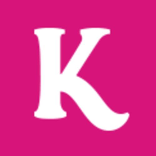 Karafun karaoke channel logo.