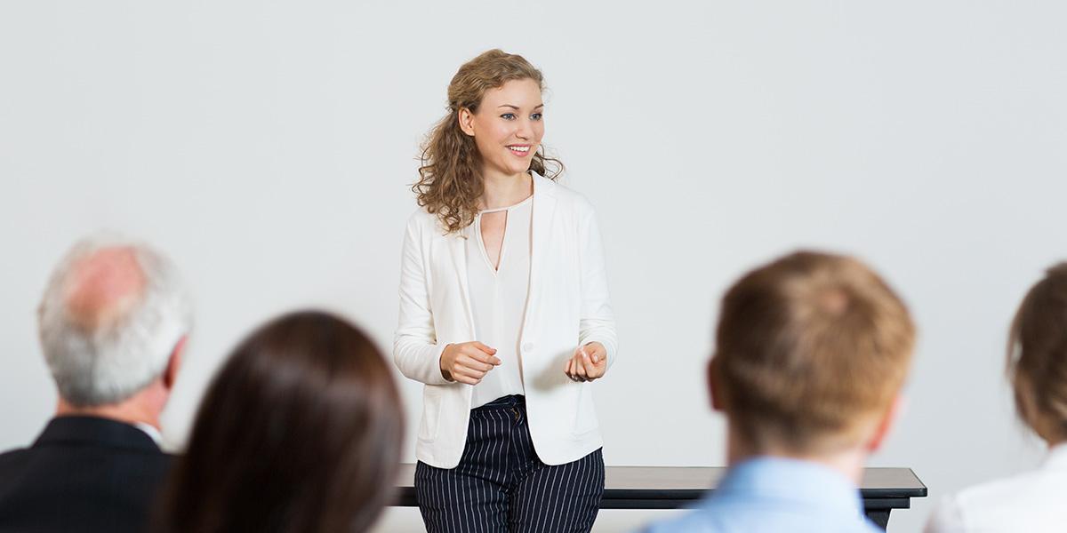 Charismatic leader characteristics and traits.