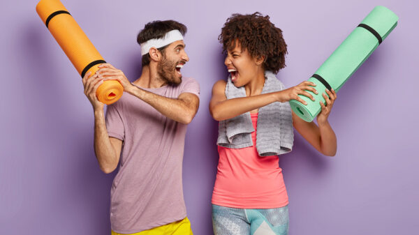 sporty hobbies for couples