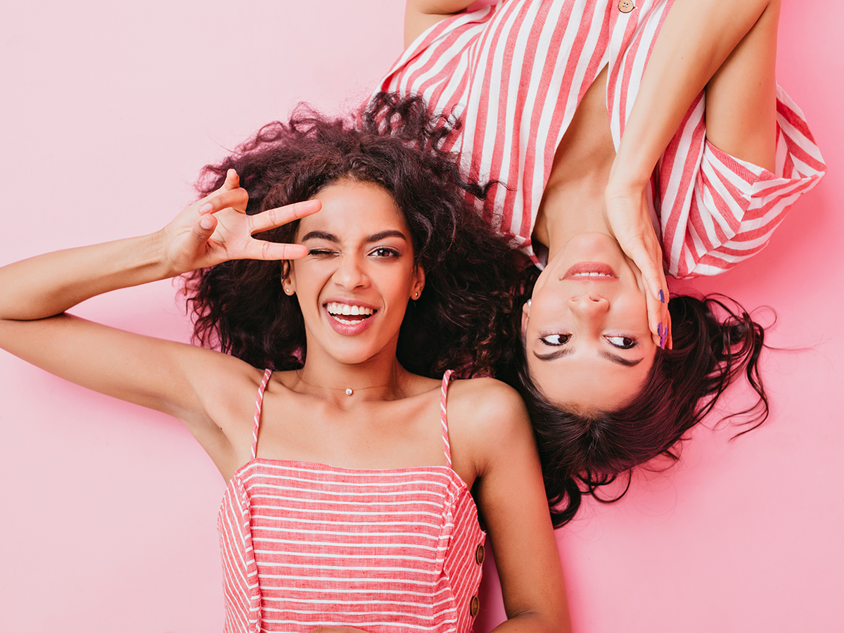 how to be more interesting - fun girls