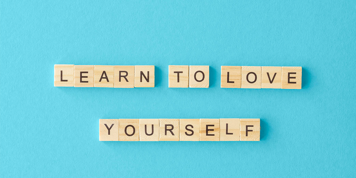 learn to love yourself - self love quotes
