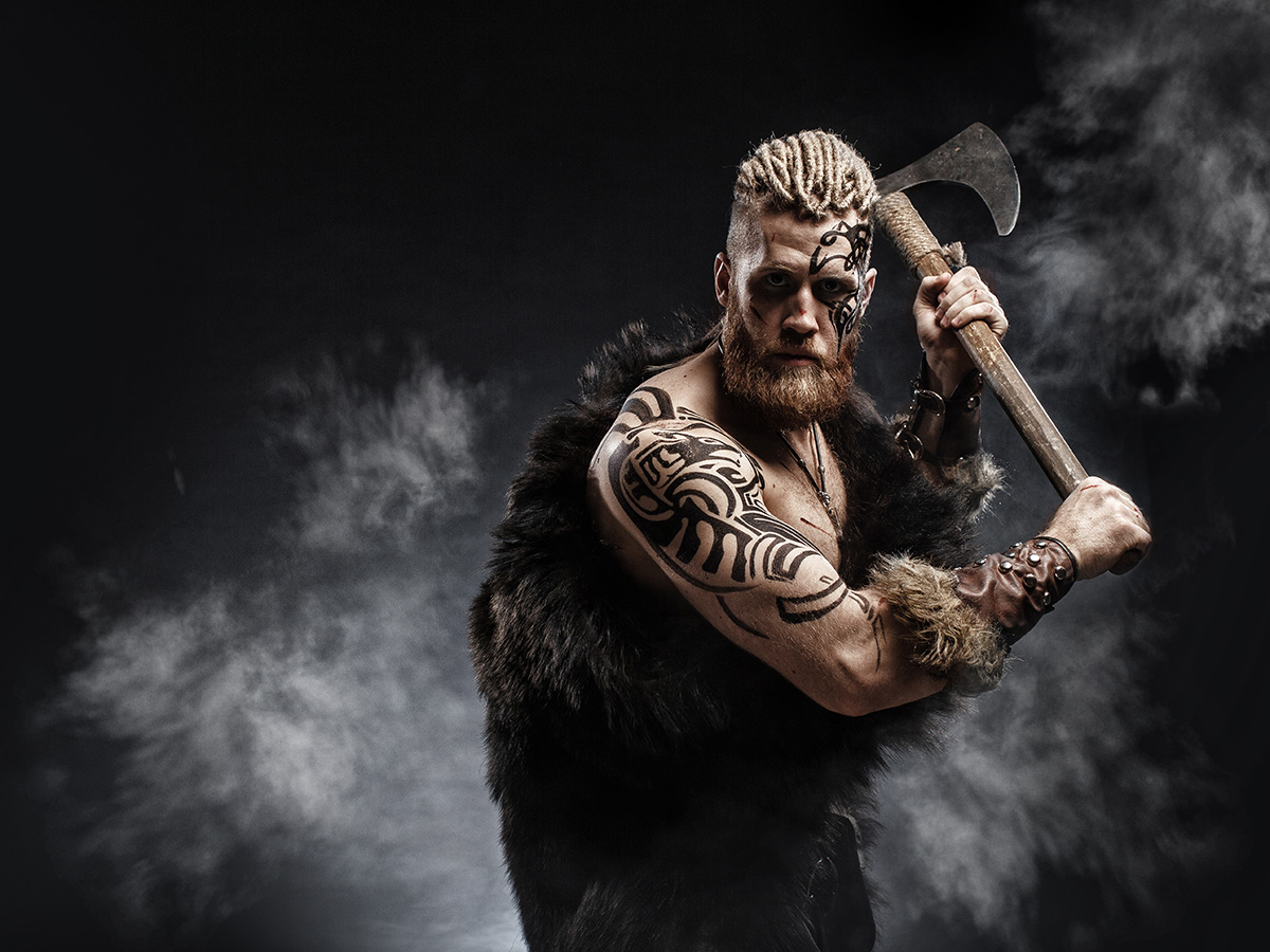 The best motivating Viking quotes to lift you up.