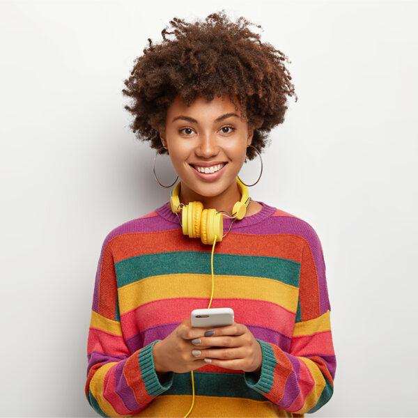 Self-help Podcasts