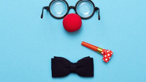 Best clown jokes and puns.