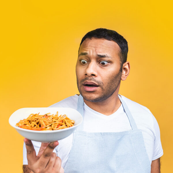 pasta jokes and puns